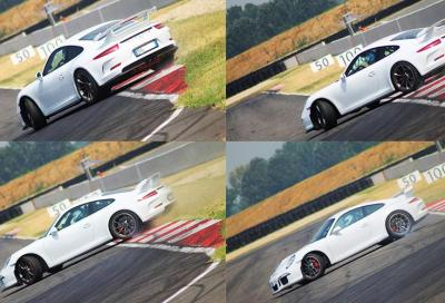 Il trackday di Cervesina in 100 foto