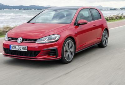 Driven: Volkswagen Golf GTI