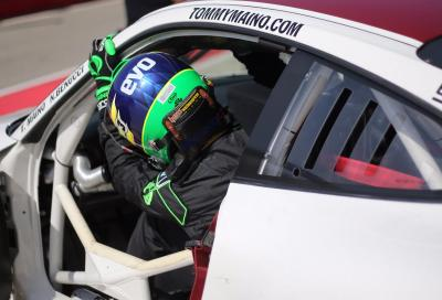 Aspettando il trackday, il video onboard a Monza di Tommy Maino - Video