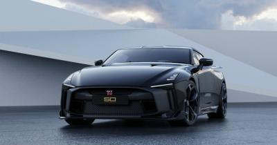 Nissan GT-R50 by Italdesign: la supercar italo-giapponese