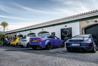 EVO CAR OF THE YEAR 2019: la scelta del circuito