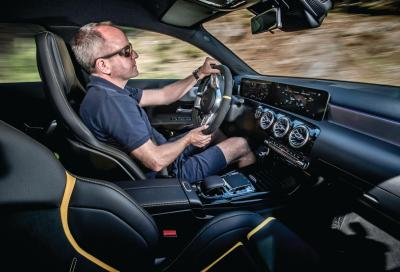 EVO CAR OF THE YEAR 2019 - IL GIUDIZIO DEI TESTER: STUART GALLAGHER