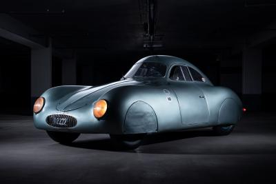Porsche Type 64 1939 Auction