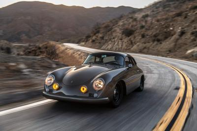 Porsche 356 by Emory motorsport