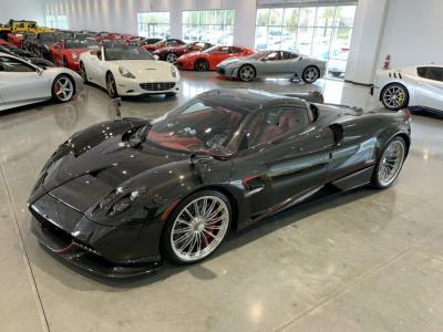 Pagani Huayra Roadster for sale